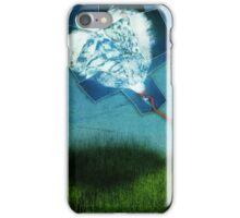 ~ the cloud heart ~ iPhone Case/Skin