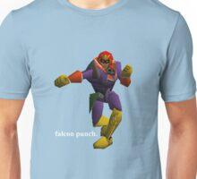 FALCON PUNCH!!!! Unisex T-Shirt