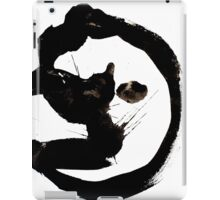 Mond iPad Case/Skin