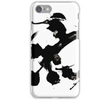 Kirschenzweig iPhone Case/Skin