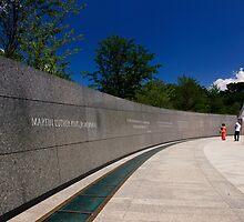 MLK by KeithReierson