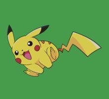 Pikachu! Kids Clothes