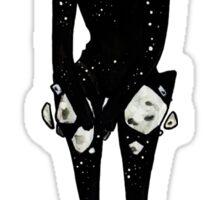 Starry Limbs Sticker
