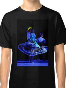 Beautiful Andalucian Dancer II Classic T-Shirt