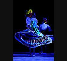 Beautiful Andalucian Dancer II Unisex T-Shirt