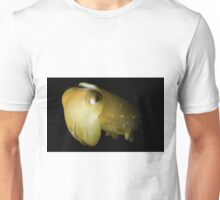 Snooted Cuttlefish Unisex T-Shirt