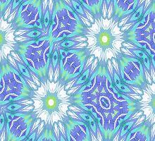 Star Flower by AllyNCoxon