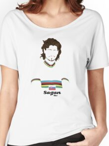 Peter Sagan - Bici* LIMITED EDITION Women's Relaxed Fit T-Shirt