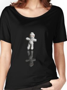 voodoo  Women's Relaxed Fit T-Shirt