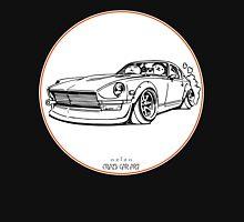 Crazy Car Art 0114 Unisex T-Shirt