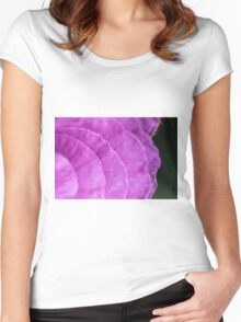 Layers Women's Fitted Scoop T-Shirt