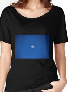 Moon Over Rio Frio Women's Relaxed Fit T-Shirt