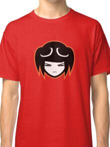 Nuki angry original Classic T-Shirt