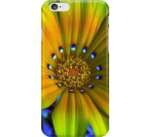 yellow daisy Flower power iPhone Case/Skin