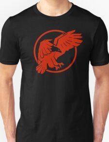 Taka The Hawk Unisex T-Shirt