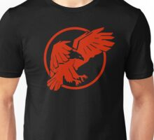 Taka The Hawk Unisex T-Shirt