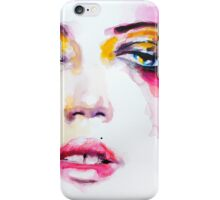 Lost souls iPhone Case/Skin