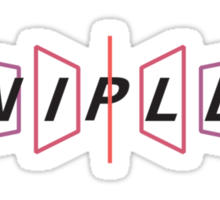 Aniplex Sticker