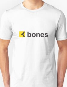 Bones Studio T-Shirt