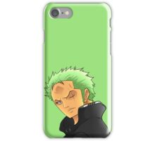 Zoro Phone Case iPhone Case/Skin