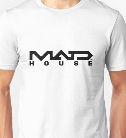 MadHouse Studio Unisex T-Shirt