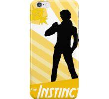 Team Instinct iPhone Case/Skin