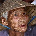 Granny... by johnmoulds