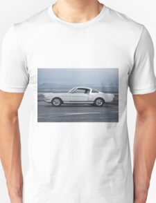 1965 Shelby Mustang GT350 I Unisex T-Shirt
