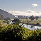 The River Lune by mikebov
