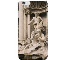 The Trevi Fountain iPhone Case/Skin