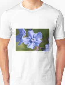 Blue For You Unisex T-Shirt