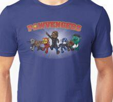 Pawvengers Unisex T-Shirt