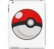 Catch Them All!  iPad Case/Skin