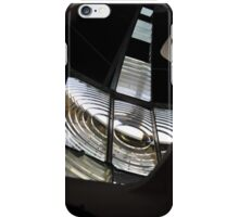 Inside a Lighthouse Light iPhone Case/Skin