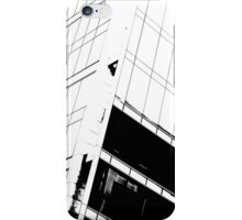 Office Tower iPhone Case/Skin