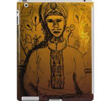 flame Guru  iPad Case/Skin