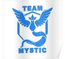 Team Mystic Poster