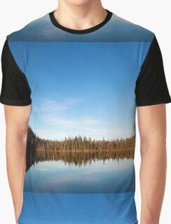 Lake Graphic T-Shirt