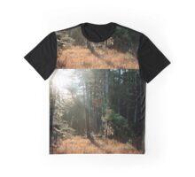 Shine Graphic T-Shirt