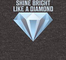 Shine Bright Like A Diamond T Shirt Women's Relaxed Fit T-Shirt