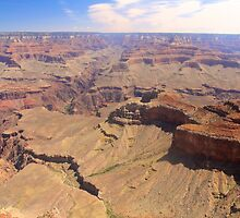 Grand Grand Canyon by Andrew Felton