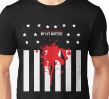 Bloody Flag Unisex T-Shirt