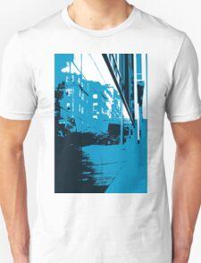 Wall Reflection T-Shirt