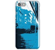 Wall Reflection iPhone Case/Skin