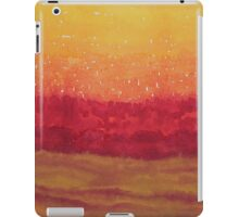Dream Mesa original painting iPad Case/Skin