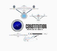 U.S.S. Constitution Unisex T-Shirt