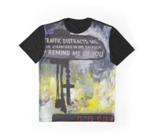 Lumineers 'Cleopatra' Design  Graphic T-Shirt