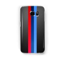 BMW M Carbon Samsung Galaxy Case/Skin