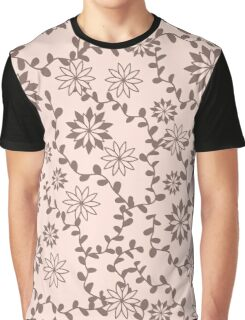 Floral pattern 2 Graphic T-Shirt