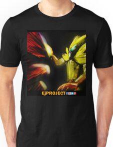 EjProject - Induced Evolution Unisex T-Shirt
